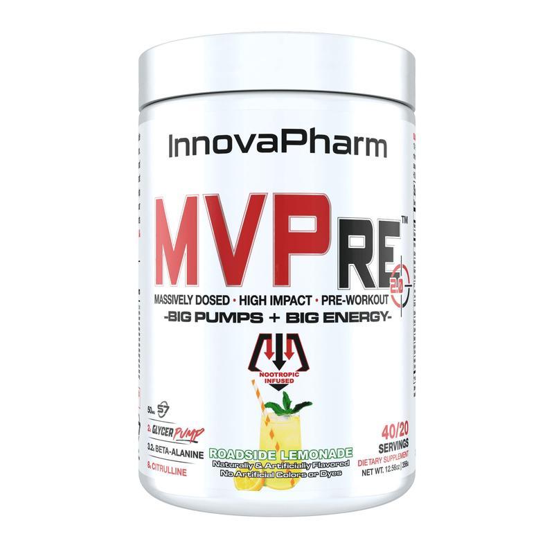 Insight Supplements - MVPre